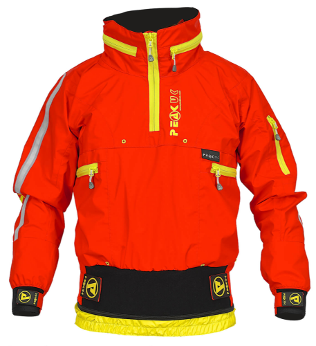 Peak Adventure Double Jacket